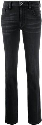 Prada straight-cut jeans