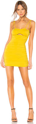 h:ours Zaylee Mini Dress