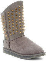 Australia Luxe Collective Pistol Short Studded Genuine Shearling Boot