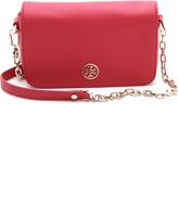 Tory Burch Robinson Chain Mini Bag