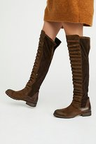 Black Forest Over-The-Knee Boot by FP Collection at Free People