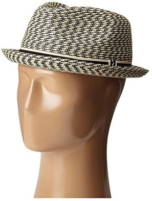 Bailey Of Hollywood Mannes (Natural Multi) Caps