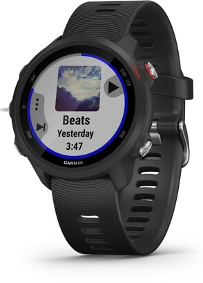 Garmin Forerunner 245 Music GPS Running Smart Watch, 42mm