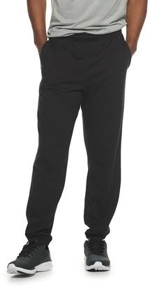 Tek Gear Men's Lightweight Jersey Cinched Pants
