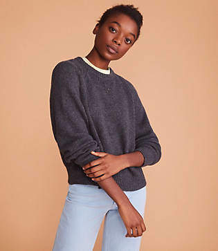 Lou & Grey Chillout Sweater