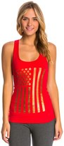 Speedo Women's Pool Flag Tank Top 8146968