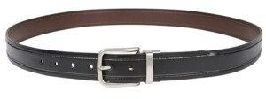 Club Room Men's Big & Tall Reversible Belt, Created for Macy's