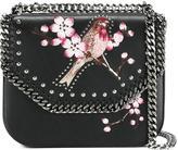 Stella McCartney Falabella box bird bag