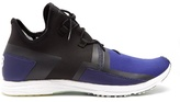 Y-3 Arc Rc Low-top Neoprene Trainers