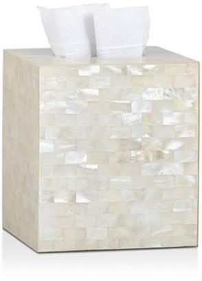 Labrazel Agate Tissue Box