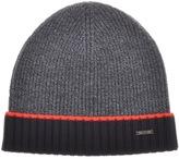 HUGO BOSS Frisk 01 Beanie Hat Navy