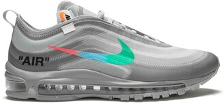 Nike x Off-White The 10th: Air Max 97 OG sneakers