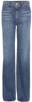 Marc Jacobs Wide-leg Jeans