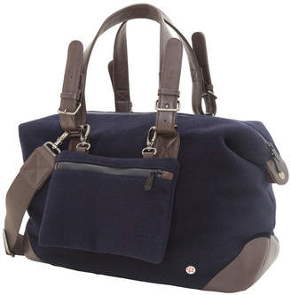 Token Lafayette Wool Medium Duffel Bag