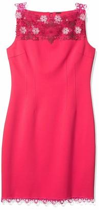 Elie Tahari Women's Laurence Dress
