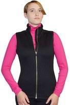 SnowAngel Snow Angel Women's Snow Angel Minx Mountain Quilted Zip Up Vest