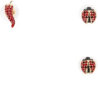 Swarovski Lisabel Stud Earring Set