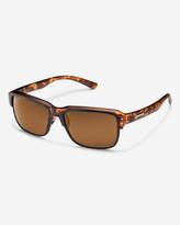 Eddie Bauer Suncloud® Port_O_Call Sunglasses - Tortoise