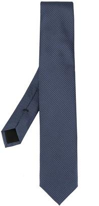 Durban Woven Silk Tie