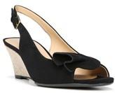 Naturalizer Women's Tinna Slingback Sandal