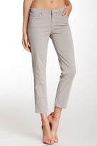 J Brand Kailee Slim Cropped Trouser