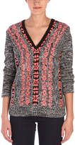 Twelfth Street By Cynthia Vincent Pullover Sweater