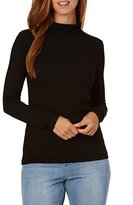 Swell Bissen Roll Neck Top
