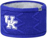 Top of the World Adult Kentucky Wildcats Ziggy Knit Headband