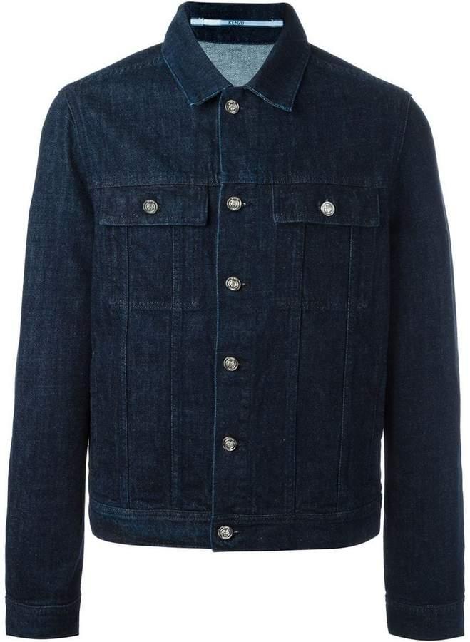 1aac2873 Kenzo Men's Denim Jackets - ShopStyle