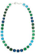 "Ippolita 925 Rock Candy Wonderland Tennis Necklace in Taffeta, 16"""