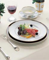 "Bernardaud Palmyre"" Relish Dish"