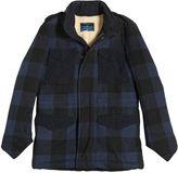 Boys Shearling Coat - ShopStyle
