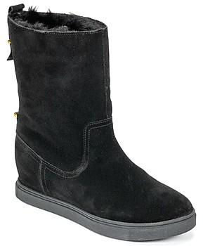 KG by Kurt Geiger SCORPIO women's Mid Boots in Black