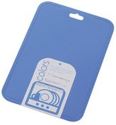 Pearl Colors dishwasher corresponding cutting board Blue C-349 (japan import)