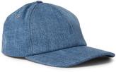 Ami - Denim Baseball Cap