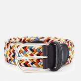 Andersons Core Woven Fabric Belt Multi