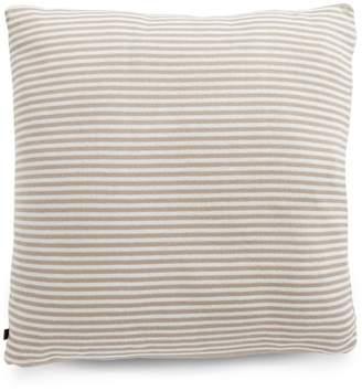 Marc O'Polo Marc O Polo Striped Square Cushion