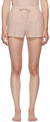 Skin Pink Ottie Shorts