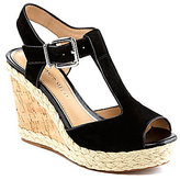 Antonio Melani Yardley T-Strap Wedges