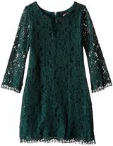 Ella Moss Terri A-Line Double Tie Dress (Big Kids)
