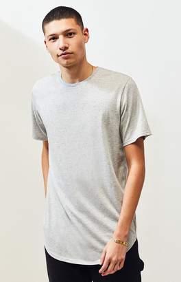 Proenza Schouler Basics Basics Desoto Scallop T-Shirt