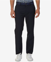 Nautica Men's Slim-Fit Performance-Tech Chinos