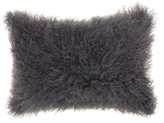 Nourison Haute Sheepskin Pillow