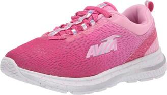 Avia Girls' Avi-Factor Sneaker