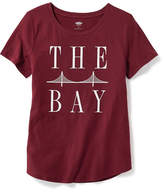 Old Navy San Francisco Graphic Tee for Women