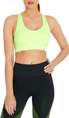 Cycle House Impact Seamless Sports Bra
