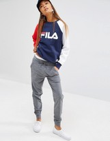 Fila Baggy Boyfriend Sweat Pants