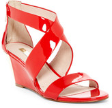Louise et Cie Priti Wedge Sandal