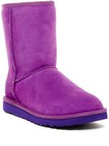 UGG Classic Short Genuine Sheepskin Lined Boot
