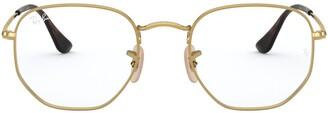 Ray-Ban 54mm Optical Glasses